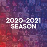 2020 - 2021 Theatre Season for Metro